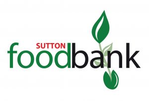 Sutton Foodbank Logo